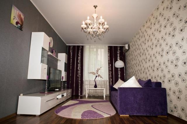 Капитальный ремонт комнаты в панельном доме