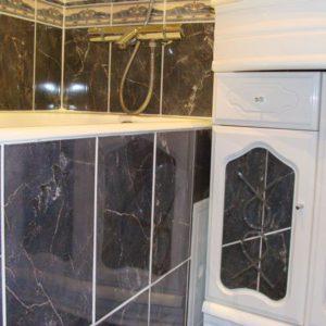Ремонт ванной комнаты ул. Суздальская фото 9