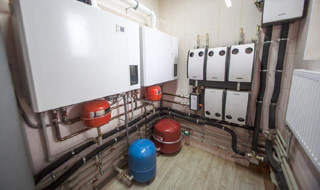 Грамотный монтаж системы отопления дома