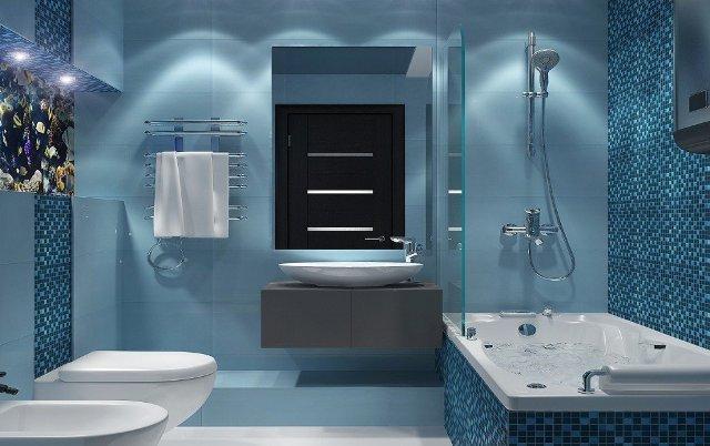 Ремонт ванной в Балашихе