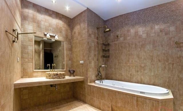 Ремонты ванных комнат в Ивантеевке