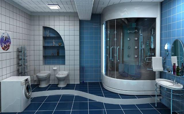 Ремонты ванной комнаты в Мытищах