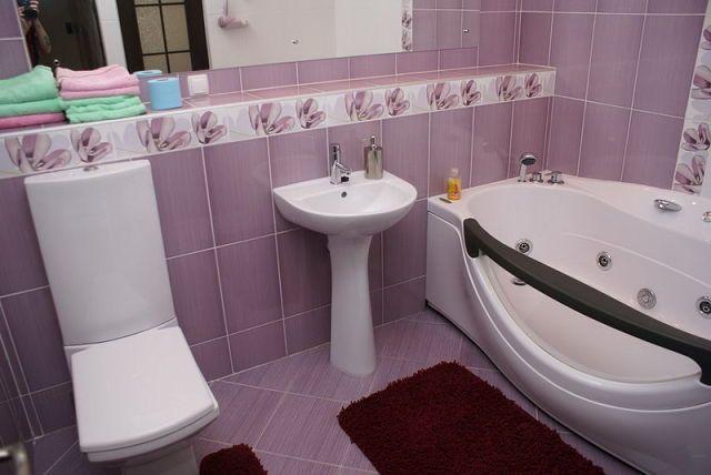 Ремонт ванной в Химках