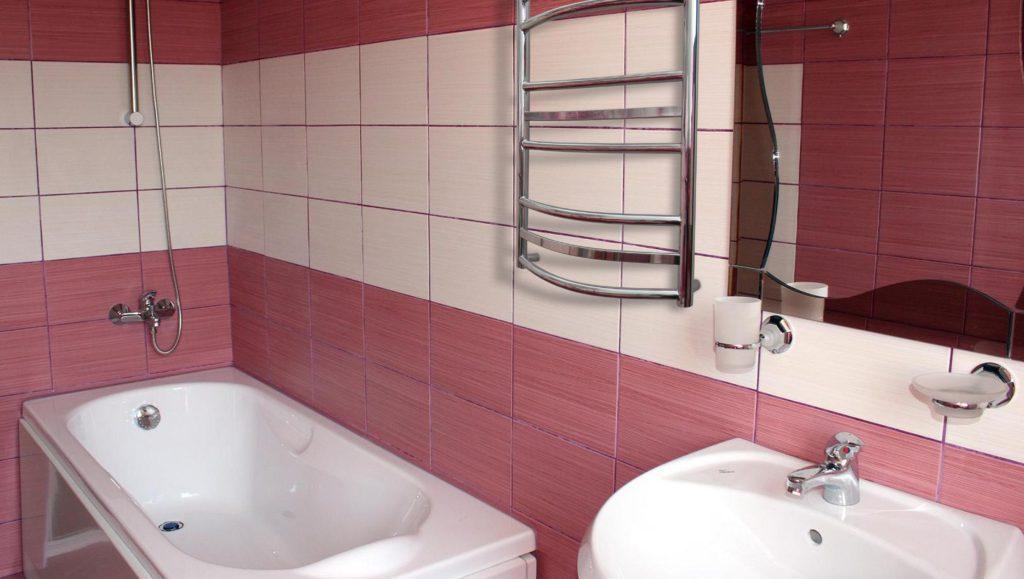 Эконом-ремонт ванной