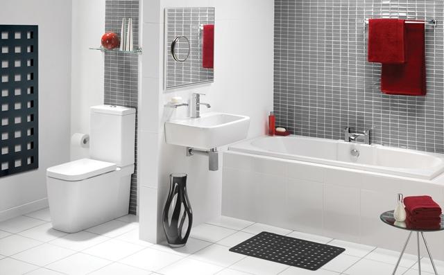 Капитальный ремонт совмещенной ванной