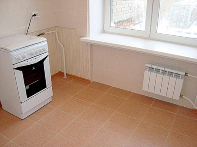 Кухня под ключ фото 1