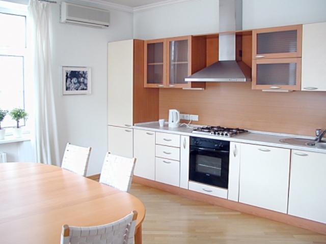 Кухня под ключ фото 3