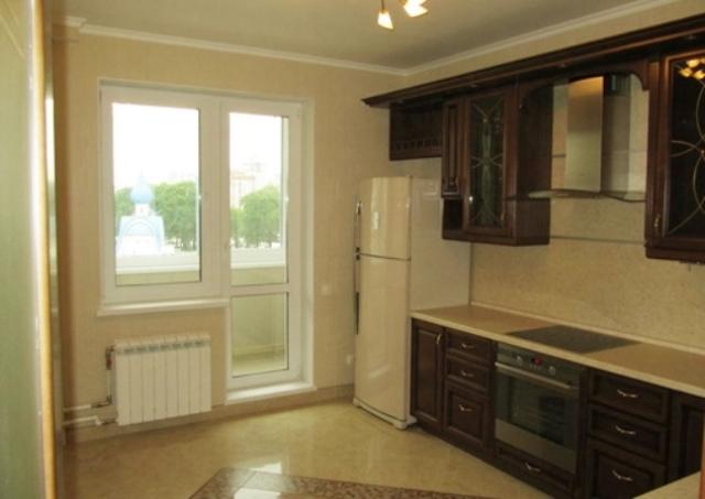 Кухня под ключ фото 4