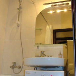 Недорогой ремонт ванной ул. Бирюсинка фото