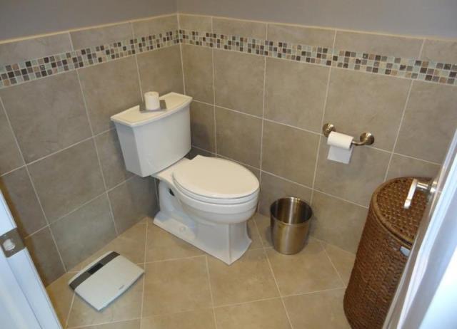 Hемонт туалета недорого москва