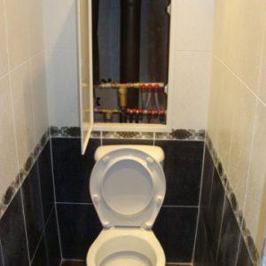 Ремонт ванной ул. Люблинская фото 5