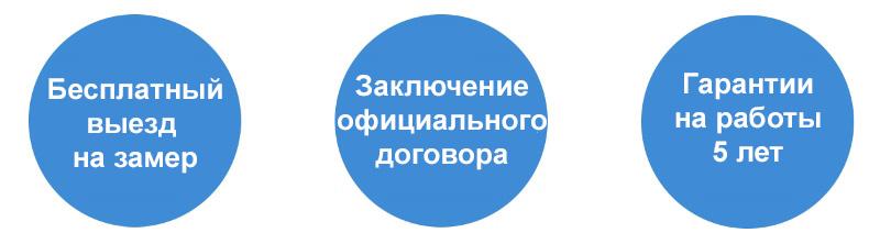 Ремонты под ключ в Москве