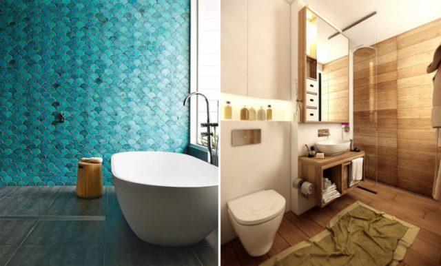 Ремонт ванной комнаты в Королеве