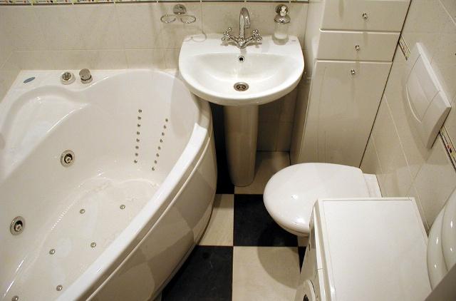 Ремонт ванных комнат в Пушкино