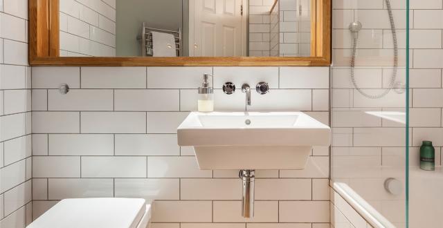 Ремонт ванной комнаты Реутов