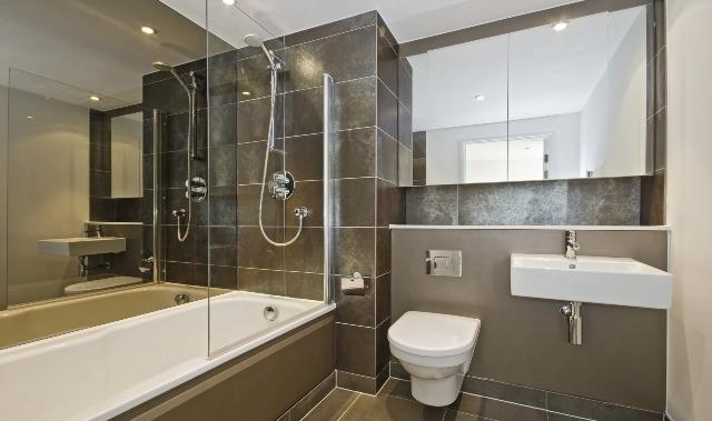 Ремонт ванной комнаты в городе Долгопрудный
