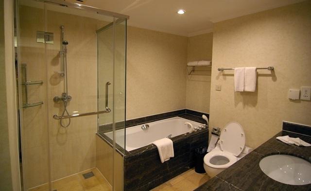 Ремонт ванной комнаты в Сергиевом Посаде