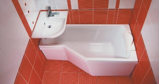 Ремонт ванной в Мытищах