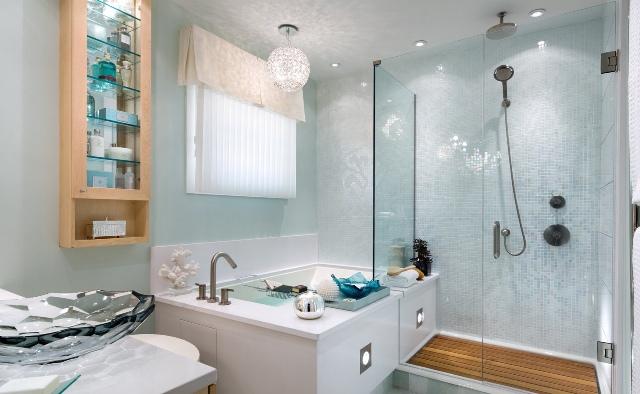 Ремонт ванной в Пушкино