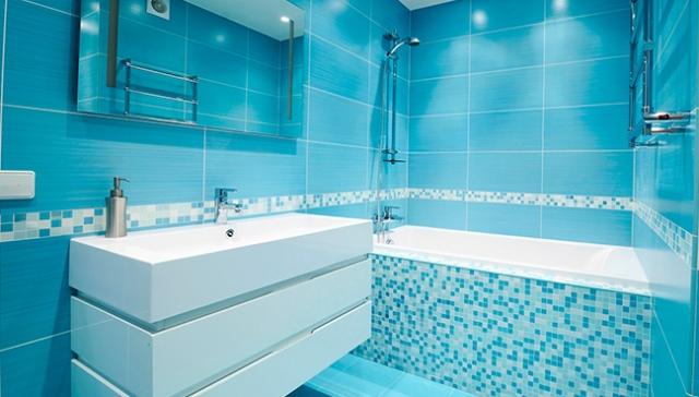 Ремонт ванной в Реутове