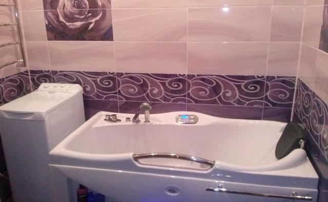 Ремонт ванной в Сергиевом Посаде