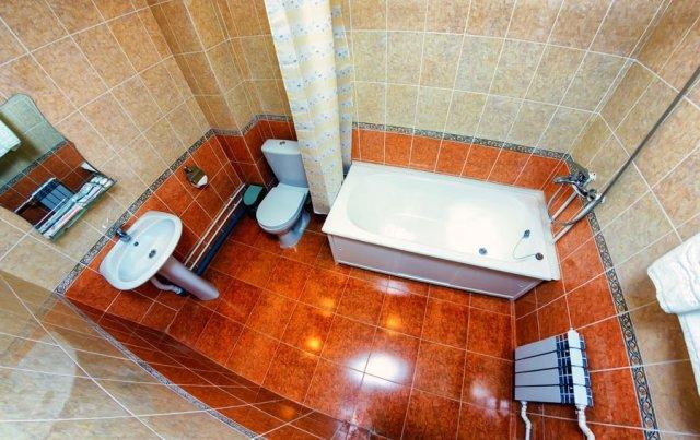 Ремонт ванной в Ивантеевке