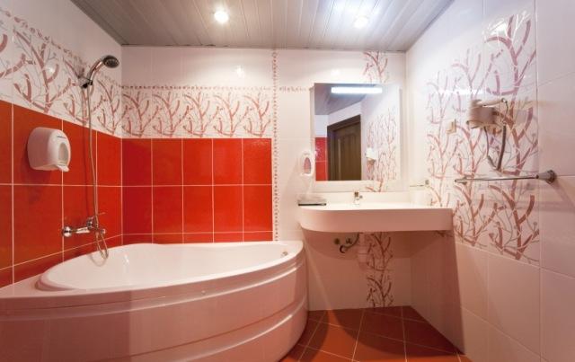 Ремонт ванных комнат в Балашихе