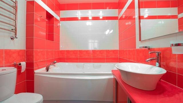 Ремонт ванной комнаты Красногорск