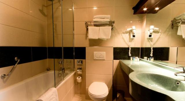 Ремонт ванной под ключ в городе Химки