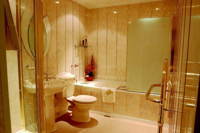 Ремонт ванной в Лобне